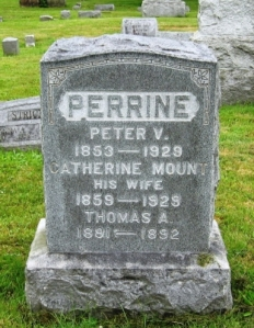 Mount_Peter_Catherine_CemeteryMonument
