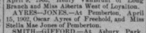 Ayres_Jones_wedding_The_Freehold_Transcript_and_The_Monmouth_Inquirer_Fri__Apr_18__1902_