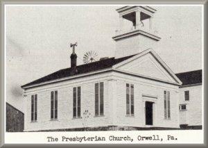 PresbyterianChurchOrwel