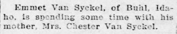 VanSyckel_Emmet_visitsMother_The_Courier_News_Fri__Feb_11__1916_