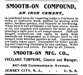 Smooth-On_advertisement_1900