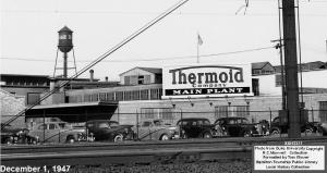 1947 THERMOIC XXH3377
