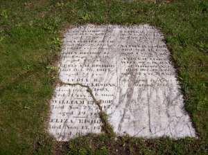 Jones_Lydia_Bishop_grave_1860