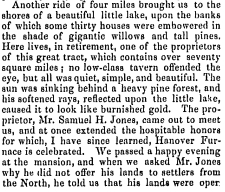 THE PINES OF NEW JERSEY. The New England Farmer; a Monthly Journal (1848-1871); May 1859; 11, 5; American Periodicals pg. 235