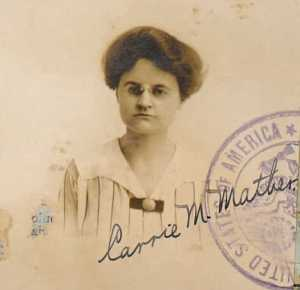 Mather_CarrieM_PassportApplication_1919_2_crop