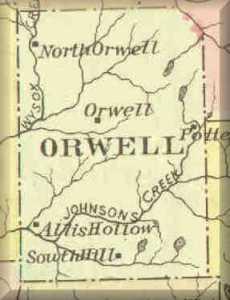 orwelmap