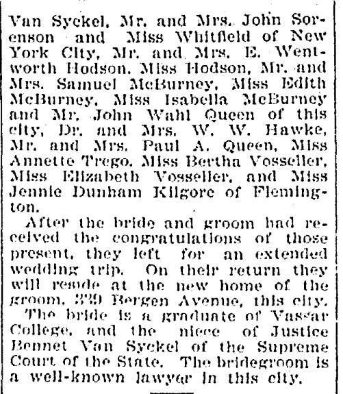 VanSyckel_Tennant_Wedding_Jersey_Journal_1898-04-13_13_2
