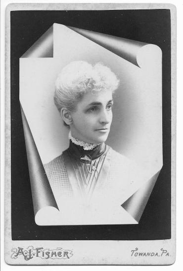 Elizabeth Alma Buttles Prince