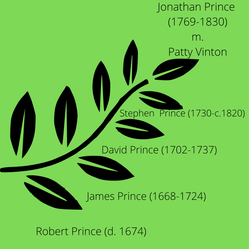 Prince branch image
